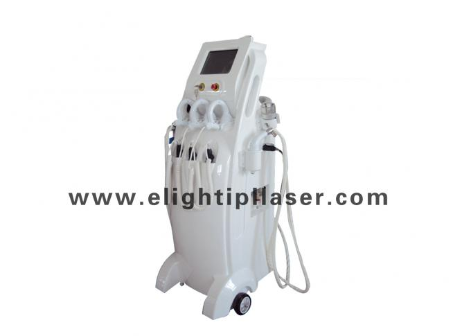Fat Burning Multifunction RF Cavitation Slimming Machine With Medical CE Approval