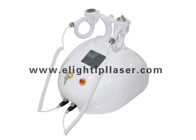 Diode Laser 60.5 KHz Body Ultrasonic Cavitation Slimming Machine For Weight Loss