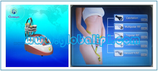 Mini Vacuum Slimming Machine