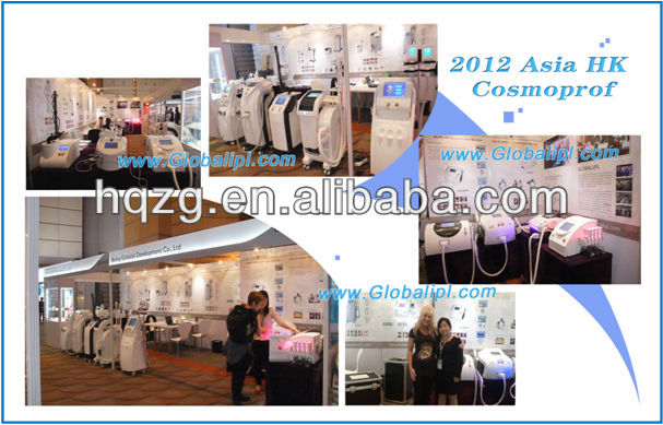 Hair Removal IPL Diode Laser