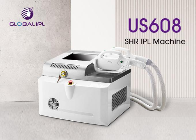 Beauty Salon Man IPL RF Beauty Equipment with Multi Cooling System