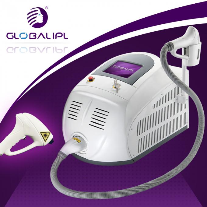 Permanent 808nm Diode Laser Hair Removal Machine