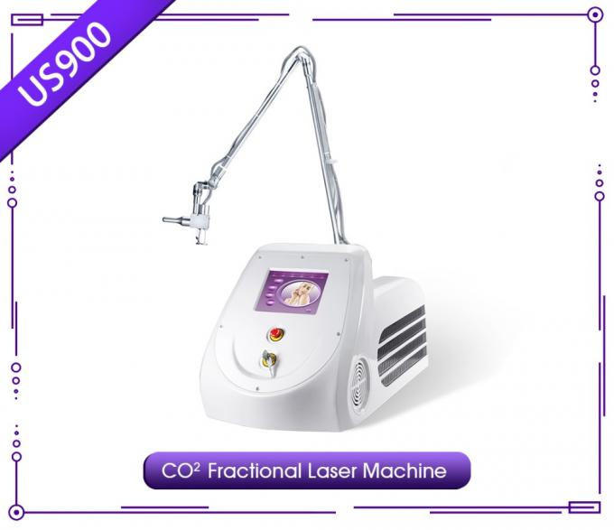 Pigment Reduction IPL RF Beauty Equipment 2500w Output Power 4 - 8mm YAG Spot Diameter