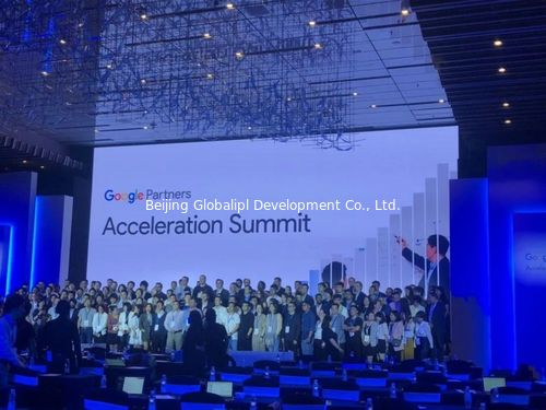 2019 Google Asia Pacific partners Conference