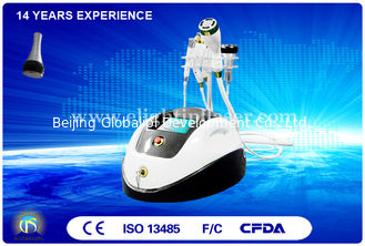 China Portable RF Ultrasonic Cavitation Slimming Machine Body slimming machine supplier