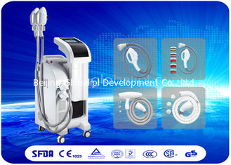 China Hair Removal Face Lifting IPL RF Beauty Equipment Skin Care For Beauty Salon supplier