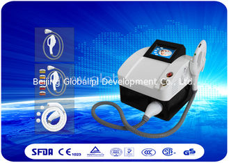 China Hair Removal Skin Rejuvenation Face Lifting Ipl Beauty Machine Medical CE supplier