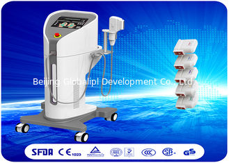 China 0.1-2J Energy Hifu High Intensity Focused Ultrasound Machine With 5 Treatment Heads supplier