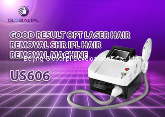 China E Light IPL RF 3 in 1 Multifunction Beauty Machine For Hair Removal CE supplier