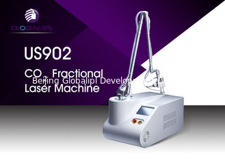 China Radio Frequency Fractional CO2 Laser Machine Far-infrared For Syringoma Removal Harmless supplier