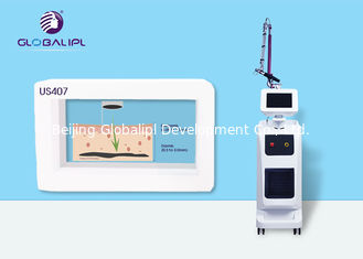Spot Removal ND YAG Laser Machine Q Switched All Color 83x32x83cm