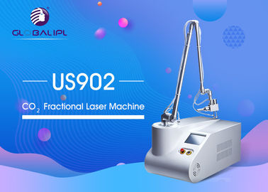 China Super Pulsed CO2 Fractional Laser Machine For Face Wrinkle Removal Multifunctional supplier