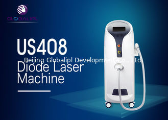 China 45 * 56 * 108cm Diode Hair Removal Laser Machine 3500 Watt Output Power supplier