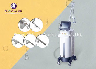 China 3 In 1 System CO2 Fractional Laser Skin Rejuvenation Scar Removal Vaginal Tightening Machine supplier