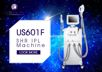 China 3 In 1 Multifunctional Facial Beauty Machine For Salon CE Certification supplier
