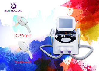 China Portable Pigment Therapy SHR IPL Machine USA Water Connector supplier