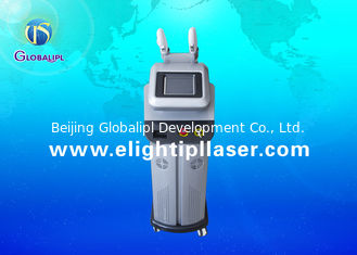 China Professional 3H E Light IPL RF Armpits Hair Removal Machine Muiltifunctional supplier