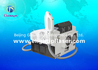 China Beauty Salon / Clinic E Light IPL RF 3H Systems Skin Resurfacing Equipment supplier