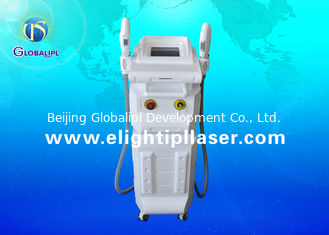 Clinic Face Rejuvenation IPL Hair Removal Machine , Wrinkles Removal