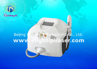 China Painfree Home Use IPL Hair Removing Machine Freckle Removal , Breast Lifting Up supplier