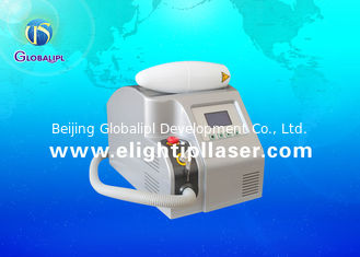 China Permanent Q Switched Laser Tattoo Removal Machine For Beauty Salon 6ns supplier