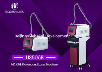 China 1500W Q Switch Laser Tattoo Removal Machine 1 - 15 HZ Frequency CE Approved supplier