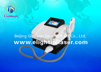 Woman Vascular E-Light IPL RF Beauty Machine with 3 Handpieces , CE Approve