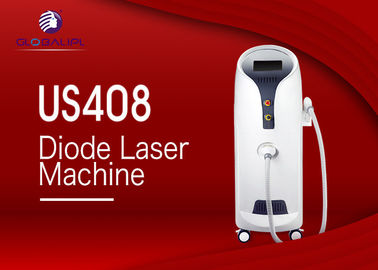 China Permanent 808nm Diode Laser Hair Removal Machine 1-138J/Cm2 With CE Certified supplier