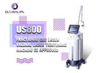 China Beauty Salon CO2 Fractional Laser Machine For Scars Removal Vaginal Tightening supplier