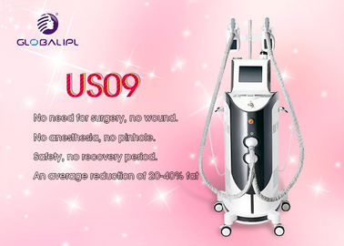 China Cellulite Removal Cryolipolysis Machine For Body Slimming And Contouring supplier