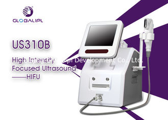 China Professional Skin Tightening Machine / Wrinkle Removal Beauty Salon Machines supplier