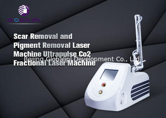 China Professional Laser Scar Removal Machine Skin Rejuvenation Vaginal Tightening supplier