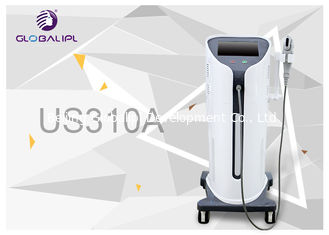China 2D / 3D Hifu Ultrasound Machine In Smas Anti Wrinkle Face Lift / Cellulite Reduction supplier
