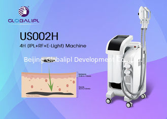 China CE Compliant SHR IPL Machine For Skin Rejuvenation Internal Modular Design supplier