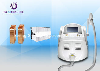 China 2 In 1 808nm Diode Laser Hair Removal Machine Multifunctional 2200W Output Power supplier
