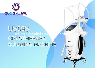 China 360 Degree Cryo Fat Freezing Cryolipolysis Machine For Weight Loss High Efficiency supplier
