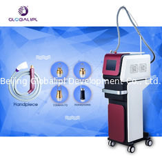 Picosecond Laser Tattoo Removal Equipment , Nd Yag Laser Equipment High Energy