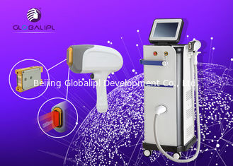 Micro Channel 808nm Diode Laser Hair Removal Machine Stationary Style