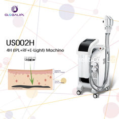 Hair Removal IPL RF Beauty Equipment 220V / 110V Voltage 44*53*89cm Dimension