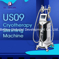 Fat Freezing Cryolipolysis Machine 1000W Output Power Skin Tightening Device