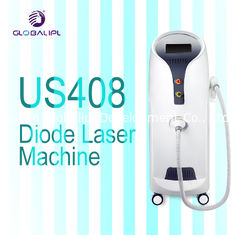 755 808 1064nm Hair Removal Equipment , Diode Laser Treatment For Hair Removal