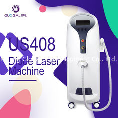 808nm Big Spot Size Diode Laser Hair Removal Machine With 3 Wavelength