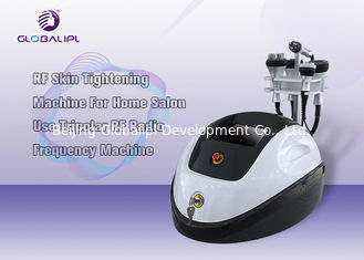 Ultrasonic Cavitation Slimming Machine / rf vacuum 5 in 1 cavitation body slimming machine