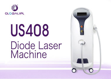 Classic Type High Performance Diode Laser Hair Removal Machine With Integrated Handpiece