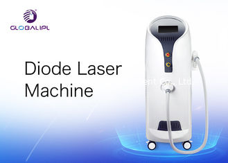 10Hz Frequency Diode Laser Hair Removal Machine With Germany Cooling System