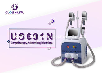 IPL OPT SHR Cryolipolysis Machine Vacuum Cavitation System Type 1000W Output