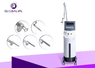 China Scar Removal Carbon Dioxide Fractional Laser USA Coherent Imported RF Laser supplier