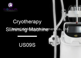 Fat Freezing Cavitation Weight Loss Machine 40KHz Cavitation Frequency US09S