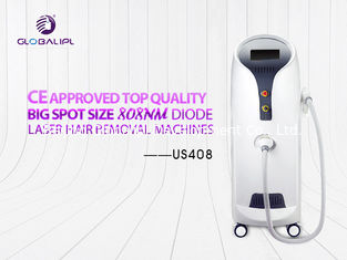 "China High Power 1000W Diode Laser Hair Removal Machine With 10.4"" Color Touch LCD Screen supplier"