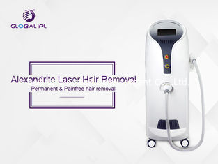 China Big Spot Size Diode Laser Hair Removal Machine Painless Ipl Skin Rejuvenation supplier
